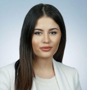 Yasmin Gradzka